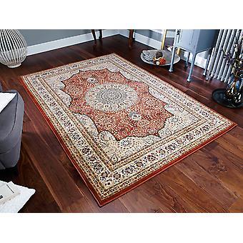 Royal Classic 34P nuances de Rectangle tapis couvertures traditionnelles