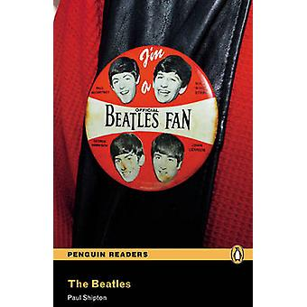 Level 2 The Beatles Book and MP3 Pack by Paul Shipton