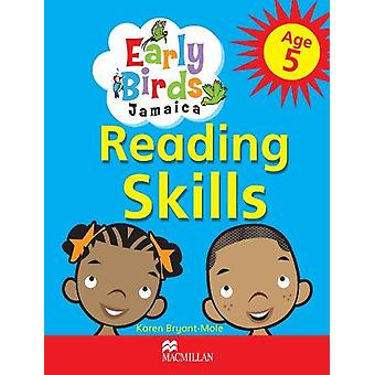Early Birds Reading Skills Age 5 by Karen Bryant Mole - 9780230428911