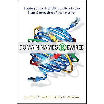 Nomes de domínio reconectados - Estratégias para proteção de marca na próxima geração