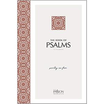 The Book of Psalms (2nd Edition) - Poetry on Fire by Brian Simmons - 9