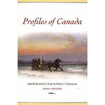 Profiles of Canada by Kenneth G. Pryke - 9781551302263 Book