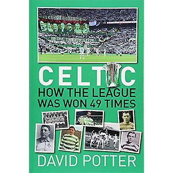 Celtic FC - How The League Was Won - 49 times by David Potter - 97817