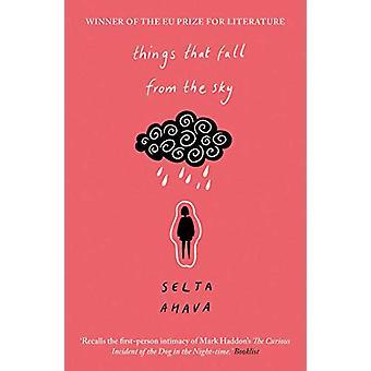 Ting som faller fra himmelen av Selja Ahava - 9781786077295 Book
