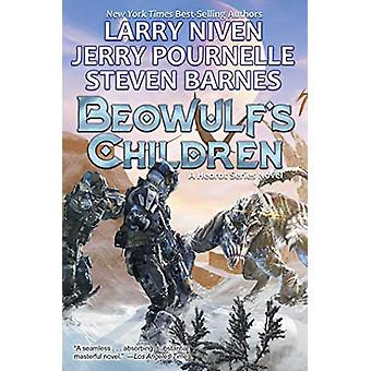Beowulf's Children by BAEN BOOKS - 9781982124427 Book