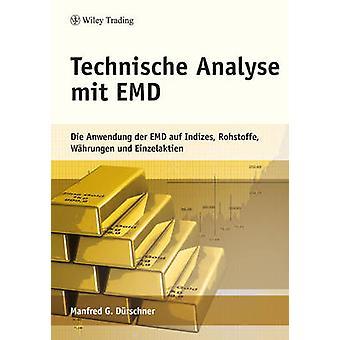 Technische Analyse mit EMD - Die Anwendung der EMD auf Indizes - Rohst