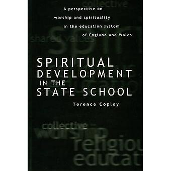 Spiritual Development in the State School - Worship and Spirituality i