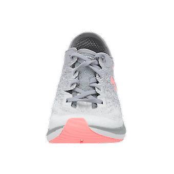Under Armour UA W Threadborne Velociti Women's Sports Shoes Grey Sneakers