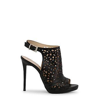 Arnaldo Toscani Women Black Sandals -- 1218876976
