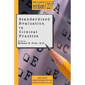 Standardized Evaluation in Clinical Practice by Michael B. First - 97