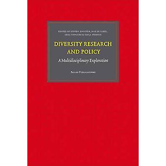 Diversity Research and Policy - A Multidisciplinary Exploration by Ste
