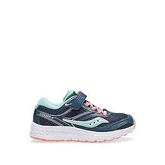 Saucony Girls' Cohesion 12 A/C Sneakers