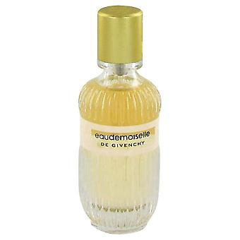 Eau Demoiselle Eau De Toilette Spray By Givenchy 1.7 oz Eau De Toilette Spray
