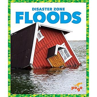 Floods by Black & Vanessa
