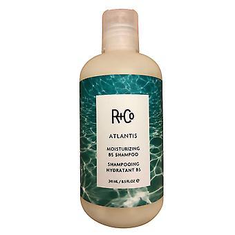 R+Co Atlantis Moisturizing Shampoo 8.5 OZ