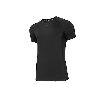 4F TSMF018 H4L20TSMF01820S uniwersalna męska koszulka przez cały rok
