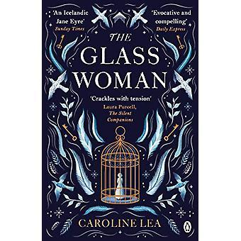 The Glass Woman by Caroline Lea - 9781405934619 Book