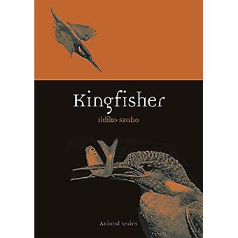 Kingfisher by Ildiko Szabo - 9781789141399 Book