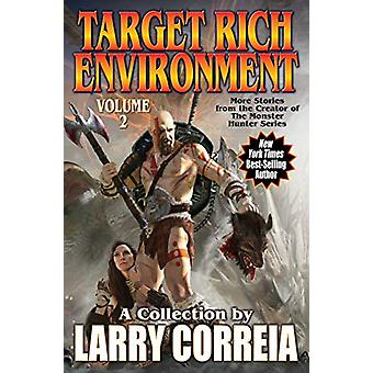 Target Rich Environment - Volume 2 by Baen Books - 9781982124229 Book