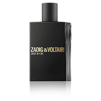 Zadig & Voltaire - Zadig & Voltaire Just Rock! Für ihn - Eau De Toilette - 50ML