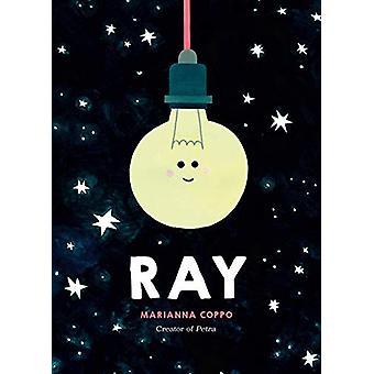 Ray by Marianna Coppo - 9780735265776 Book