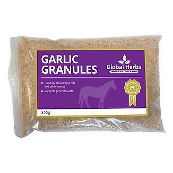 Granules d'ail global d'herbes 800g
