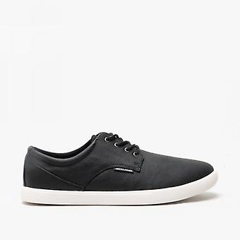 Jack & Jones Nimbus Mens Casual Trainers Anthracite