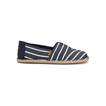 TOMS - Shoes - Slip-on - ALPR_100126-27-NAVY - Men - navy - US 11.5