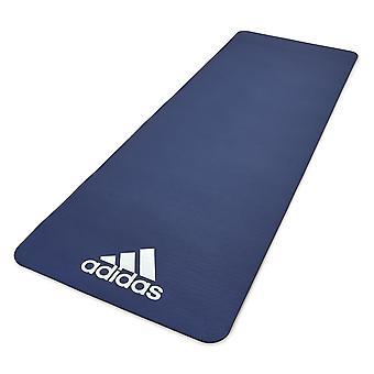 Adidas Fitness Mat Blue