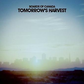 Boards of Canada - Tomorrow's Harvest [Vinyl] USA import