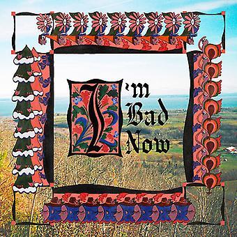Nap Eyes - I'm Bad Now [CD] USA import