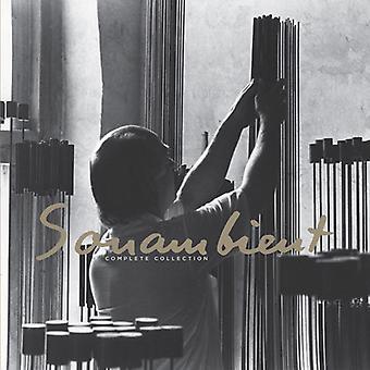 Harry Bertoia - Harry Bertoia: Complete Sonambient Collection [CD] USA import