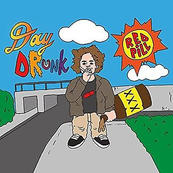 Red Pill - Day Drunk [Vinyl] USA import
