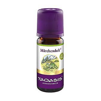 Fairytale Essential Oil Blend 10 ml of essential oil (Vanilla - Cocoa - Tangerine)