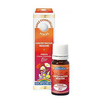 Essential Pearls Concentration Complex 240 softgels 20ml