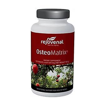 OsteoMatrix 120 tablets