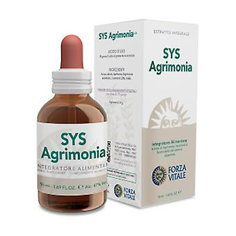 Sys Agrimonia 50 ml