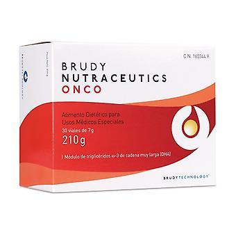 Brudy Nutraceutics Onco 30 injektiopulloa