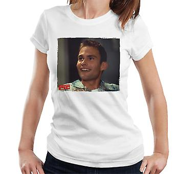 American Pie Stifler Smiling Women's T-Shirt