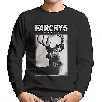 Far Cry 5 Deer Men's Sweatshirt