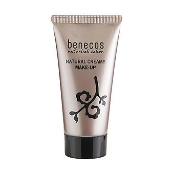 Natural Creamy Makeup Nude 30 ml of cream