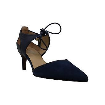 Franco Sarto Women's Darlis Lapis Blue 6 M US