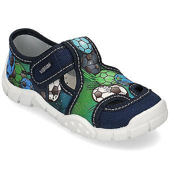Vi-GGa-Mi Adaś ADAMULTIKOLOR universeel het hele jaar kinderen schoenen