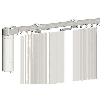 Smart Home Motorized Curtain Track Dt52s