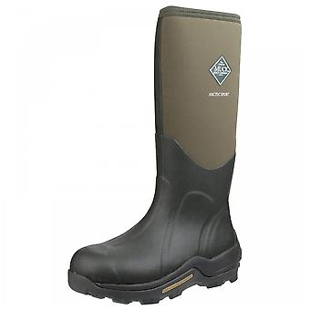 Muck Stiefel Moos/Moos Arctic Sport Pull On Wellington Boot