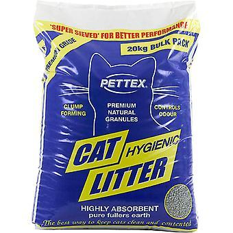 Pettex Premium szürke macskaalom - 20kg