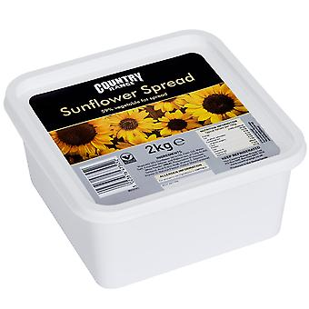 Country Range Sunflower Spread