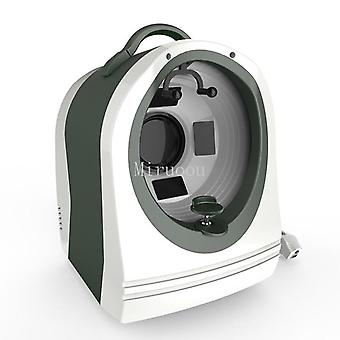 Hud analysator magisk speil ansiktsanalyse maskin
