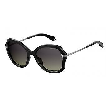 Sonnenbrille Damen  4068/S807/WJ   Gradient schwarz/grau