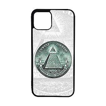 Det Allseende Ögat iPhone 11 Pro Skal